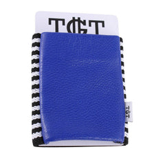 TIGHT - Wallets - Blue