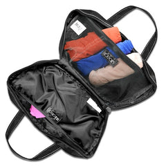 The Tosca Panty Pak Underwear Travel Bag