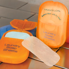 TRAVELON - Laundry Soap