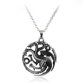 Game of Thrones Necklace - WishKix
