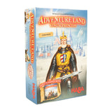 Adventure Land: King & Princess
