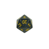 Chessex CHXXS2092 Urban Camo™ Speckled 34mm d20 single