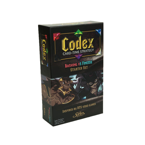Codex: Starter Set