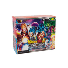 Dragon Ball Super TCG - Galactic Battle Booster Box