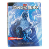 Dungeons & Dragons 5th Edition: Storm King's Thunder