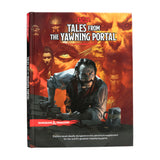 Dungeons & Dragons 5th Edition: Tales From the Yawning Portal