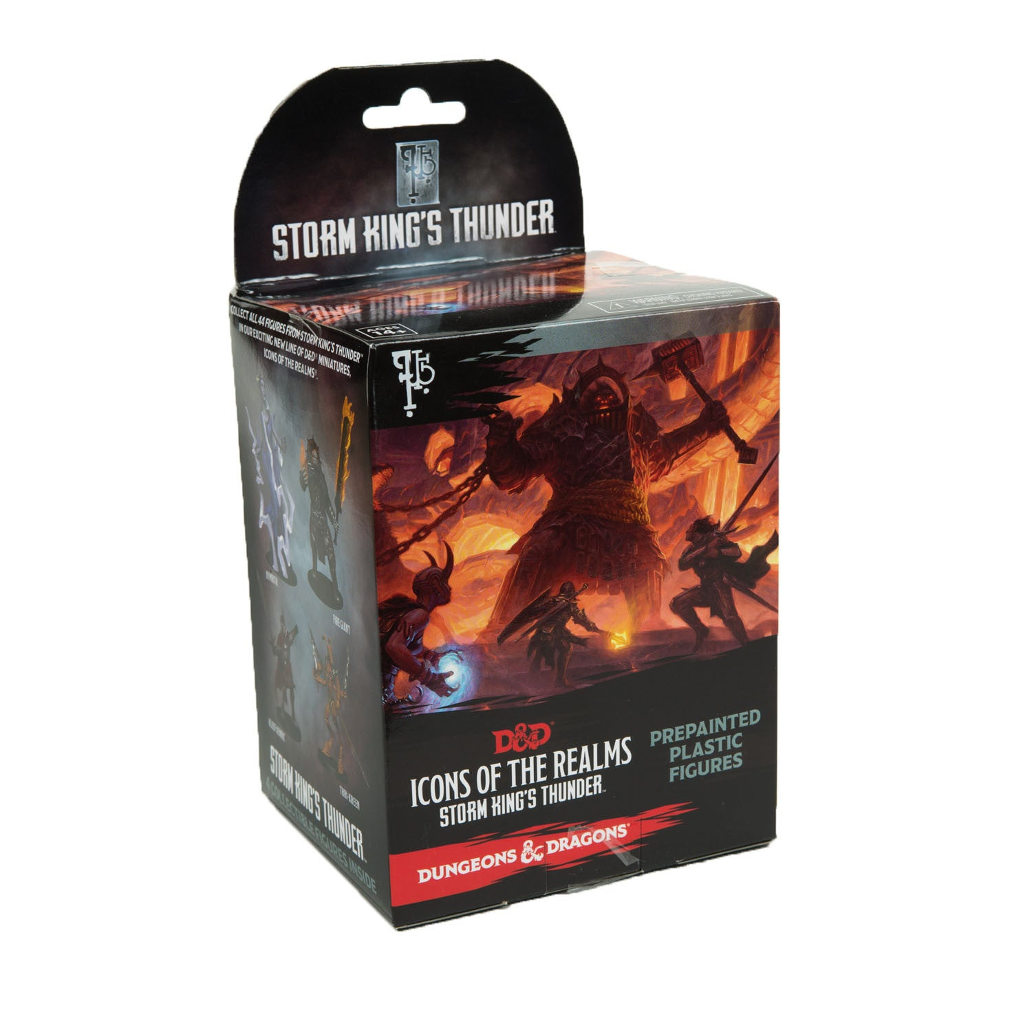 D&D Icons of the Realms: Storm King's Thunder Booster