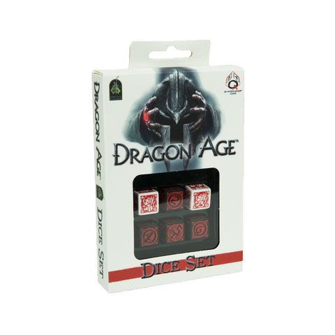 Dragon Age RPG: Dice Set