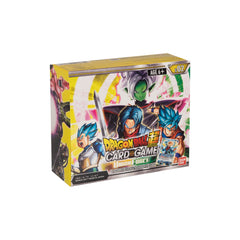 Dragon Ball Super TCG - Union Force Booster Box