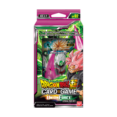 Dragon Ball Super TCG - Union Force Special Pack