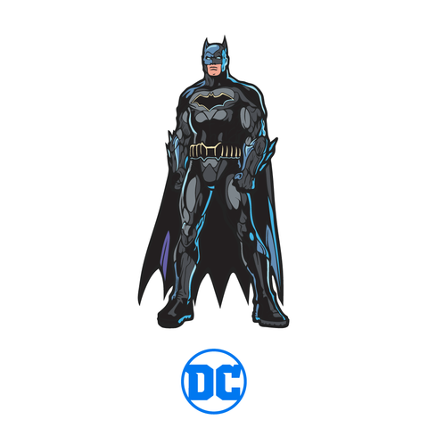 FiGPiN: DC Comics Rebirth - Batman