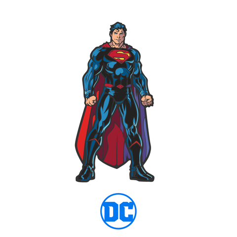 FiGPiN: DC Comics Rebirth - Superman