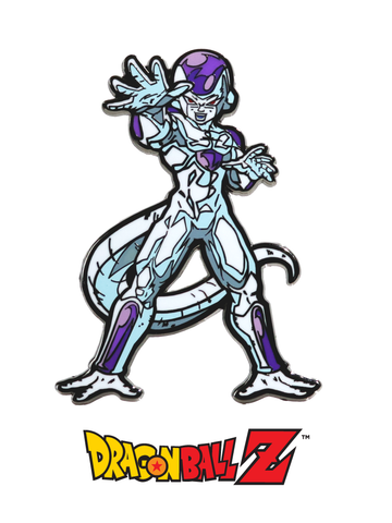 FiGPiN: Dragon Ball Z - Frieza (Final Form)