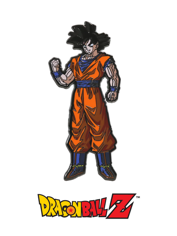 FiGPiN: Dragon Ball Z - Goku