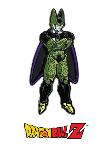 FiGPiN: Dragon Ball Z - Perfect Cell