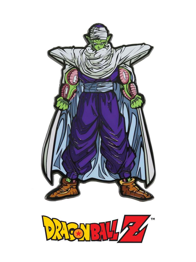 FiGPiN: Dragon Ball Z - Piccolo