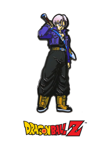 FiGPiN: Dragon Ball Z - Trunks
