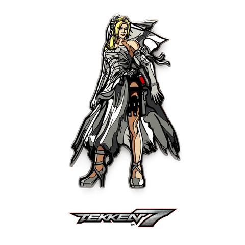 FiGPiN: Tekken 7 - Nina Williams