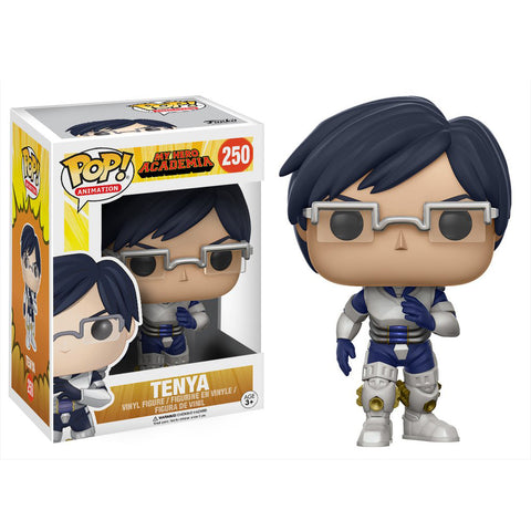 Pop! 12383 My Hero Academia - Tenya