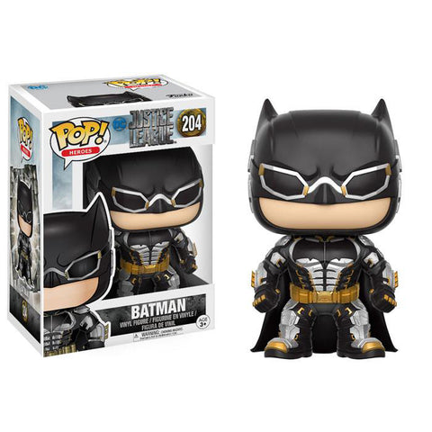 Pop! 13485 DC: Justice League - Batman