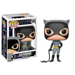Pop! 13651 Batman: The Animated Series - Catwoman