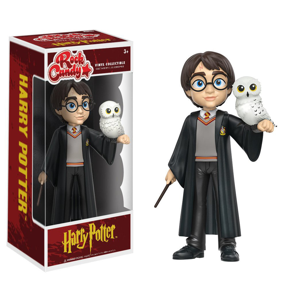 Rock Candy 14070 Harry Potter - Harry Potter