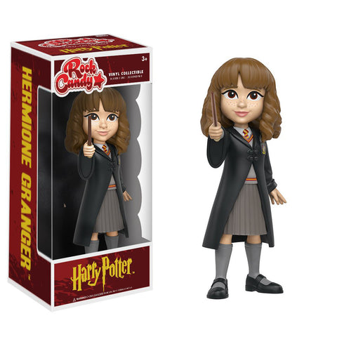 Rock Candy 14071 Harry Potter - Hermione Granger