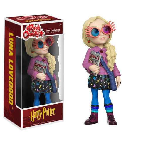 Rock Candy 14073 Harry Potter - Luna Lovegood