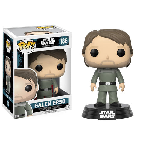 Pop! 14871 Star Wars: Rogue 1 - Galen Erso
