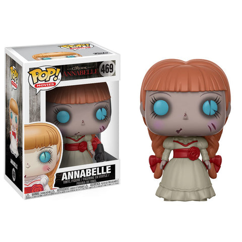 Pop! 20152 The Conjuring: Annabelle - Annabelle