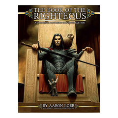 The Book of the Righteous 5E (Hard Cover)