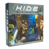 H.I.D.E. Hidden Identity Dice Espionage