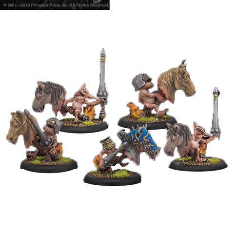 Hordes: Grymkin - Neigh Slayers (5)