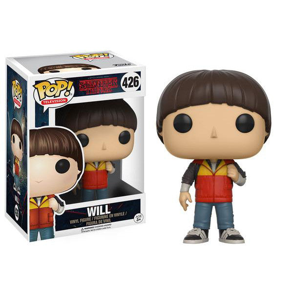 Pop! 13325 Stranger Things - Will