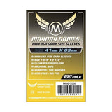 Mayday MDG-7039 Mini USA Card Sleeves (100)