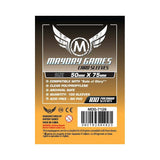 Mayday MDG-7126 Sails of Glory Card Sleeves (100)