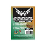 Mayday MDG-7129 Tiny Epic Kingdoms Card Sleeves (100)