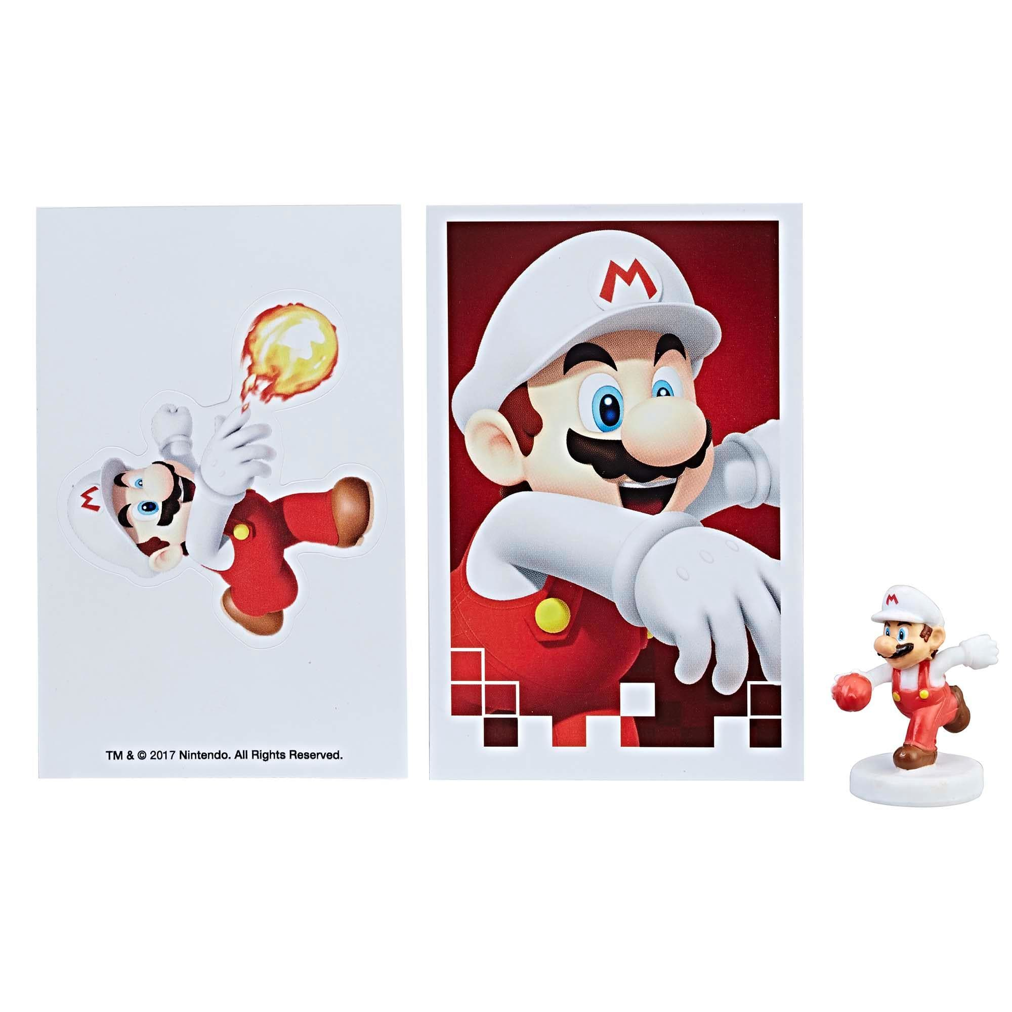 Monopoly Gamer: Power Pack - Fire Mario