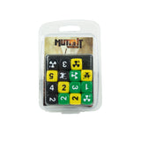 Mutant: Year Zero Dice Set