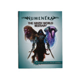 Numenera RPG Ninth World Bestiary (Hard Cover)
