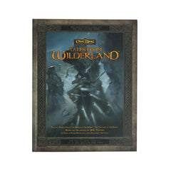 The One Ring RPG: Tales from Wilderland (Hard Cover)