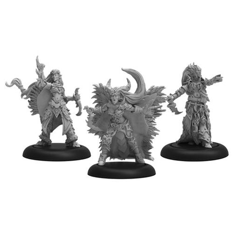 Hordes: Legion of Everblight - Ice Witches (3)