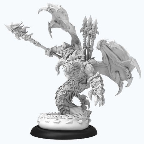 Hordes: Legion of Everblight - Azrael (1)