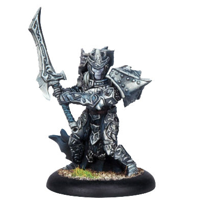 Hordes: Legion of Everblight - Kallus Wrath of Everblight (1)
