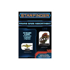Starfinder RPG: Pawns Base Assortment