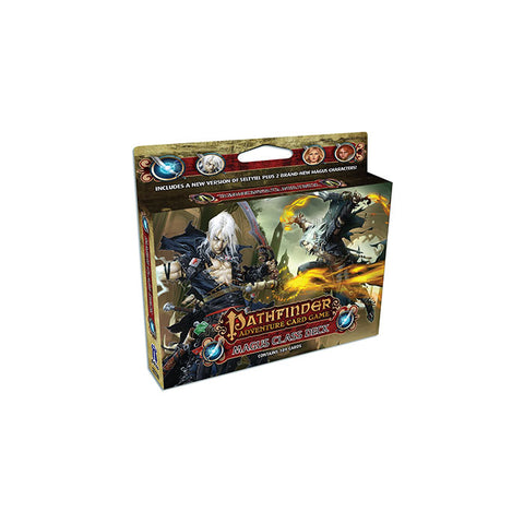 Pathfinder Adventure Card Game: Magus Class Deck