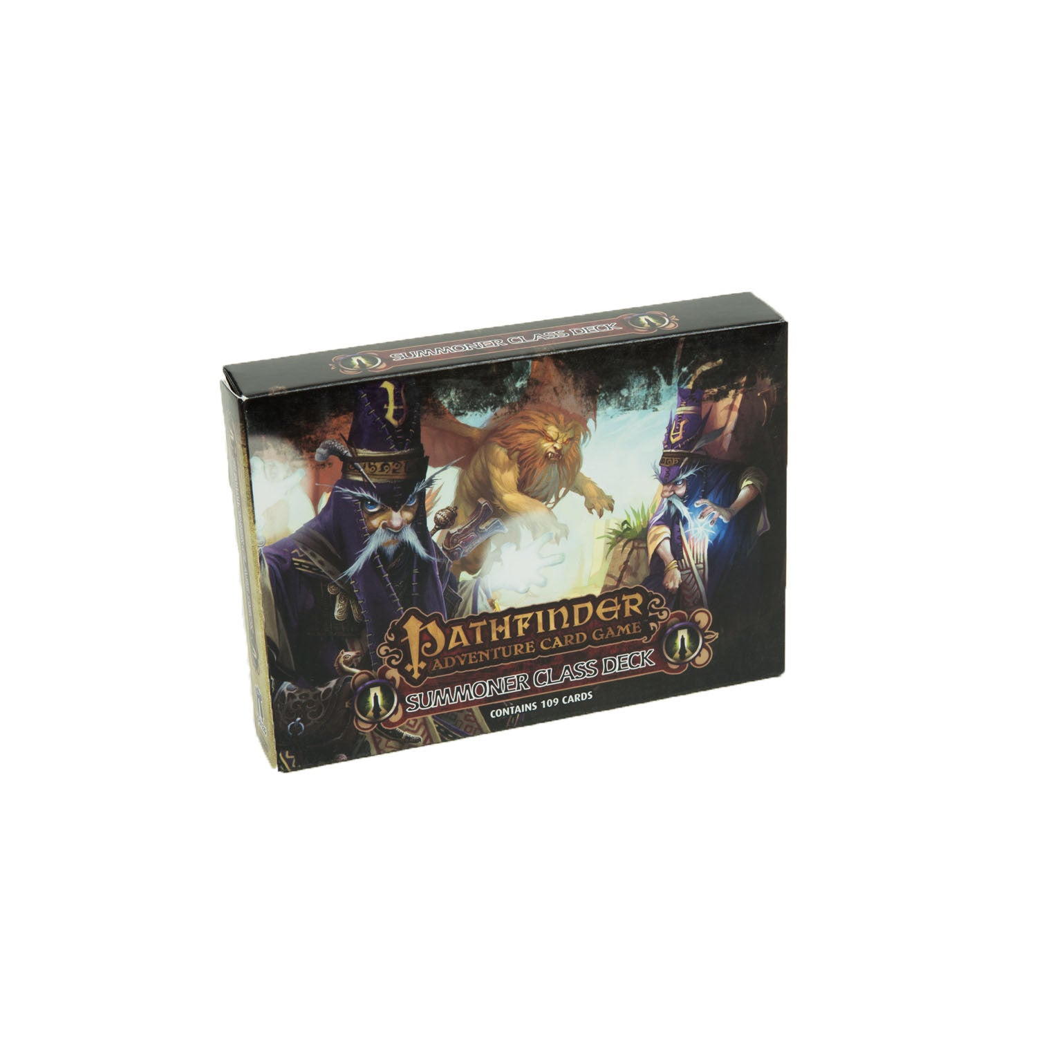 Pathfinder Adventure Card Game: Summoner Class Deck