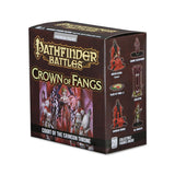 Pathfinder Battles Crown of Fangs Booster