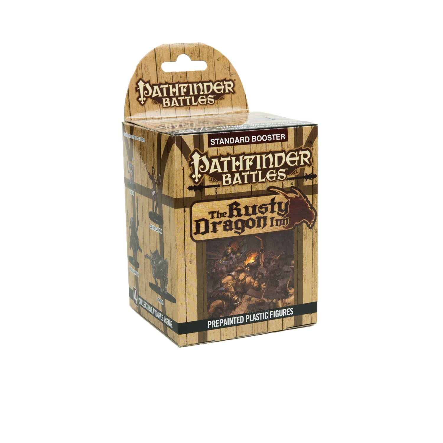 Pathfinder Battles Rusty Dragon Inn Booster