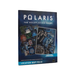 POLARIS RPG Location Map Folio